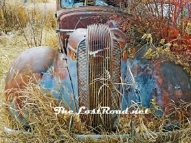 1938 Pontiac V8