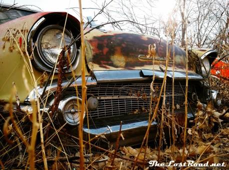 1957 Chevy 210