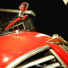 1938 Dodge Panel Truck
