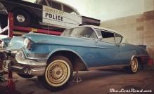 1957 Cadillac ElDorado Seville