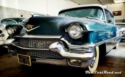 1956 Cadillac Fleetwood Sixty Special