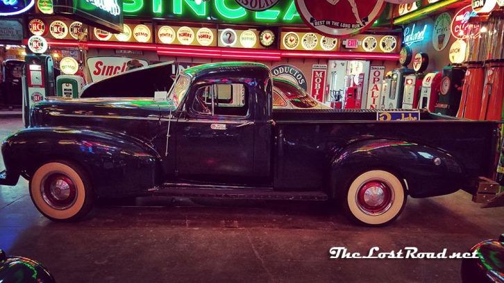 1946/7 Hudson Pickup