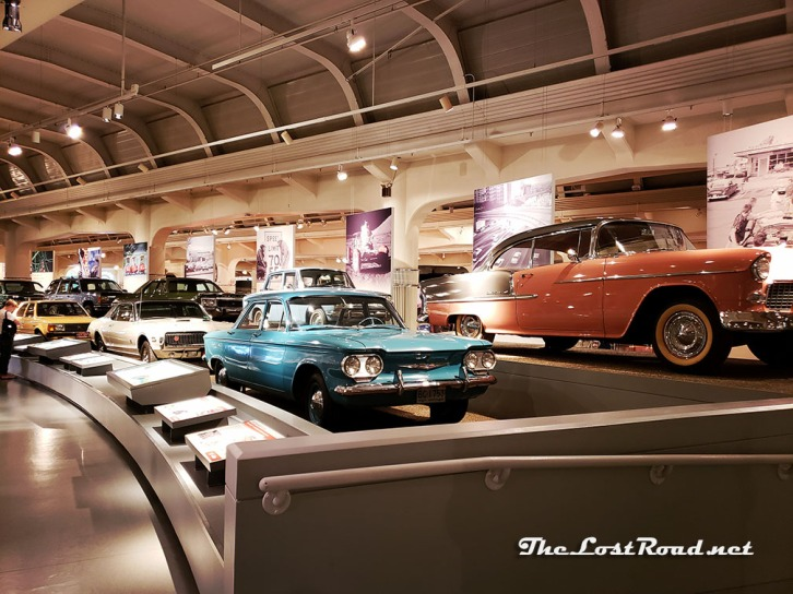 Driving America, The Henry Ford